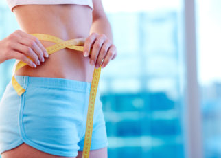 7 Ways to Lose 10 Pounds in 2 Weeks