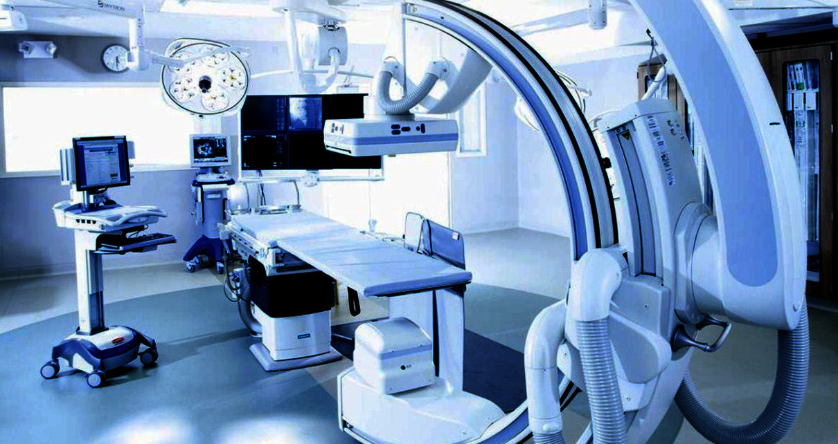 Advancements in Healthcare Practices Through EMR