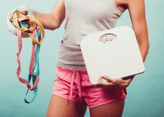 Avoid the 'Fat Creep' this Winter - Winter Fitness Ideas