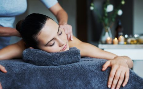 Benefits of Using Nuru Massage Oil