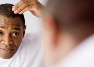 Common Causes And Possible Treatments For Hair Loss