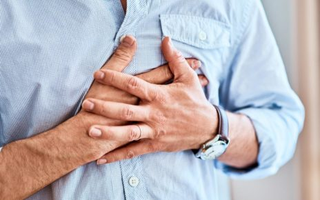Not All Chest Pain Is A Heart Attack