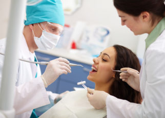 Get The Best Cosmetic Dentist in Bangalore