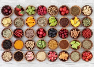 Glycogenics - All about B-Complex Vitamins