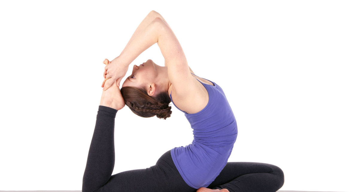 Hot Yoga Scores High Over Other Forms of Exercises