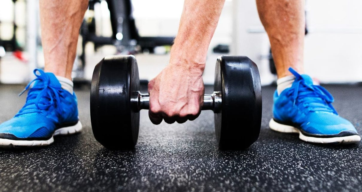 How Can I Get Muscle - The No Non-Sense Approach To Building Muscle