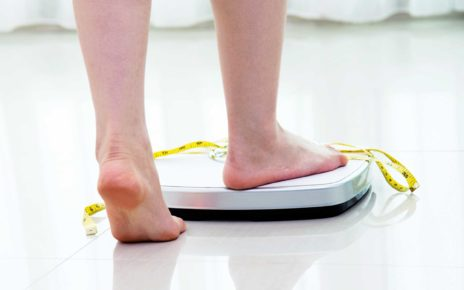 How Cleaning Methods Aid In Weight Loss?
