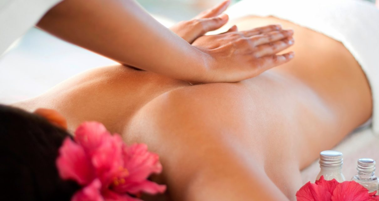 Important Factors to Consider When Choosing Massage Oil