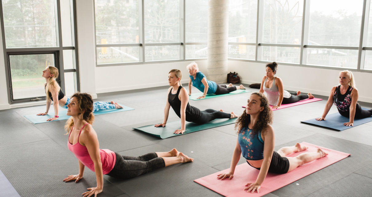 Improve Your Way of Life With Mirch Lifestyle's Yoga Tips