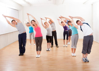 NYC Personal Trainers - Your Key To Fitness