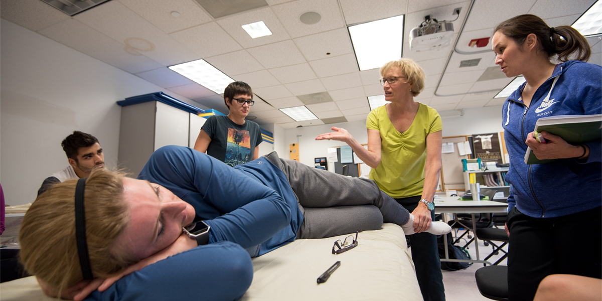 Plenty of Facts Are Offered on Physical Therapy Jobs