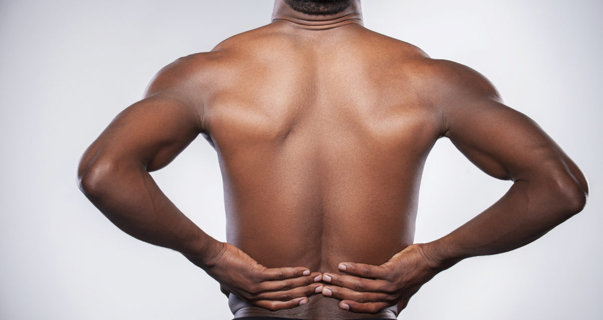 Quick Tips for Coccyx Pain Relief