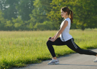 Should You Get a Balanced Fitness Plan?
