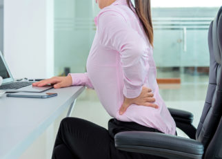 Simple Measures You Can Take To Alleviate Upper Back Pain
