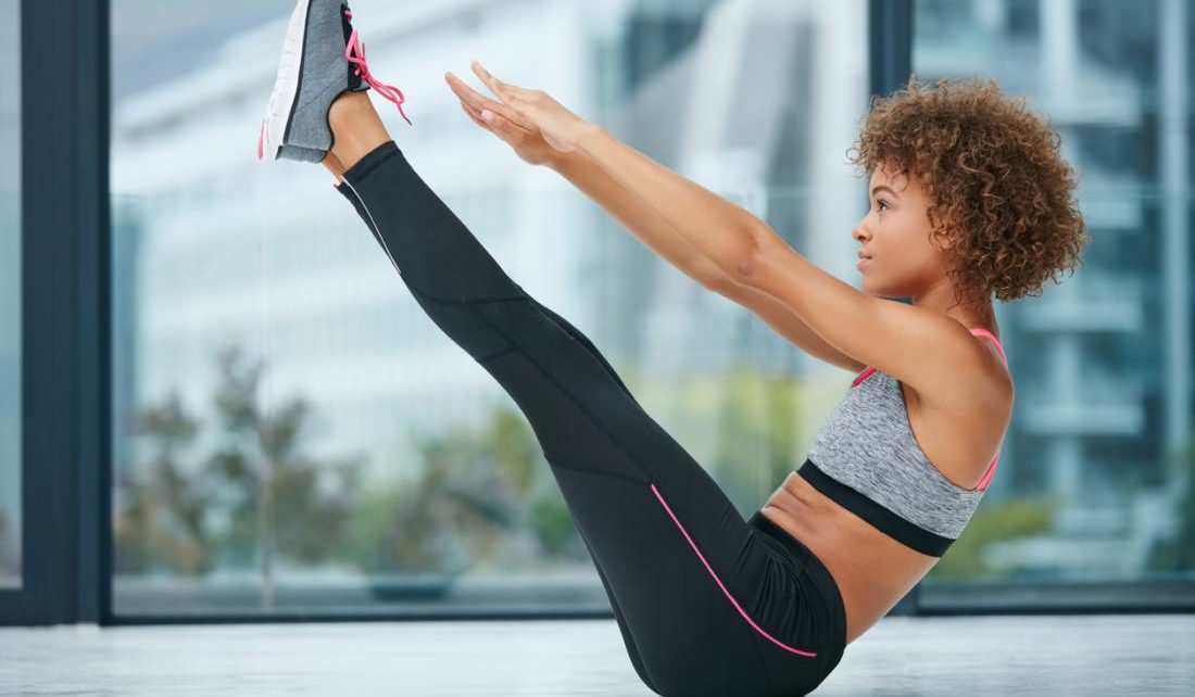 So How Exactly Does A Whole Body Vibration Exerciser Deliver The Results?