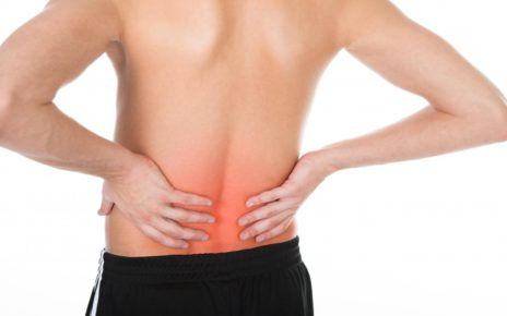The Purpose of Lower Back Pain Exercises