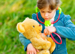 Things To Consider While Selecting A Daycare Center