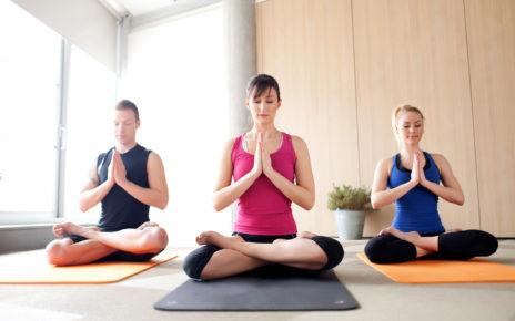 Where to Get a Yoga Teacher Training?