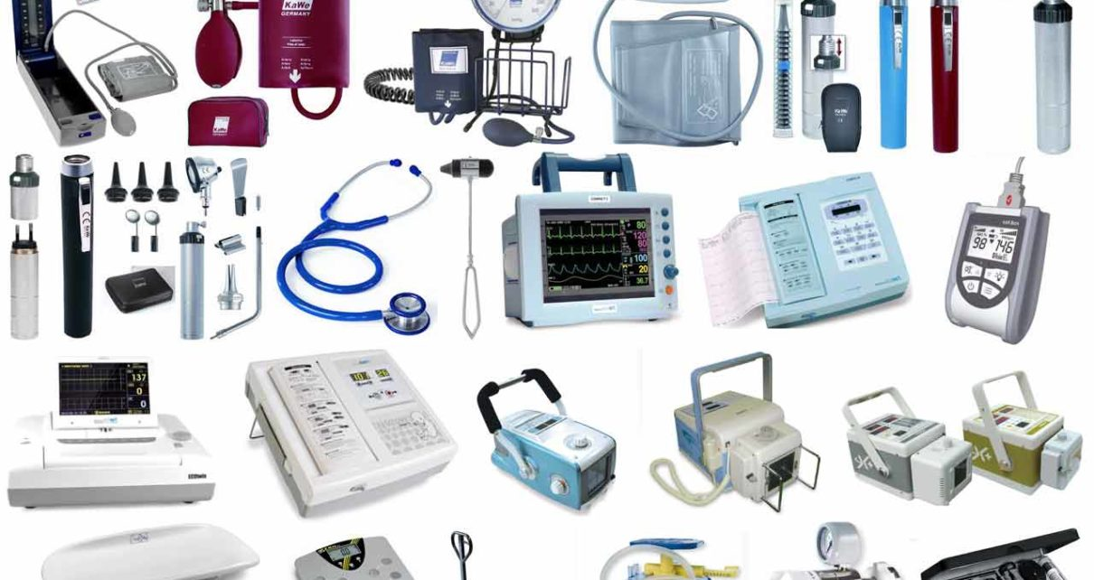 medical equipment archives about healthy life