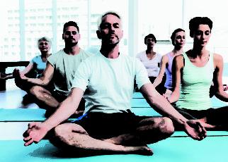 Yoga Teacher Superb Humanity Career